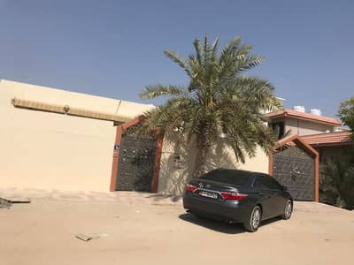 OFFER 3 BHK VILLA FOR RENT IN JUST 45K YEARLY IN AL RAWDHA : 3 JUST BEHIND SHEIKH AMAAR