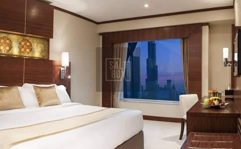 Furnished 1 BR | Multiple che ques | All Bill's Inclusive