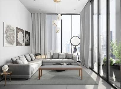 1 Bedroom Flat for Sale in Aljada, Sharjah - For Sale luxury 1 Bedroom in Aljada With Easy Payment Plan