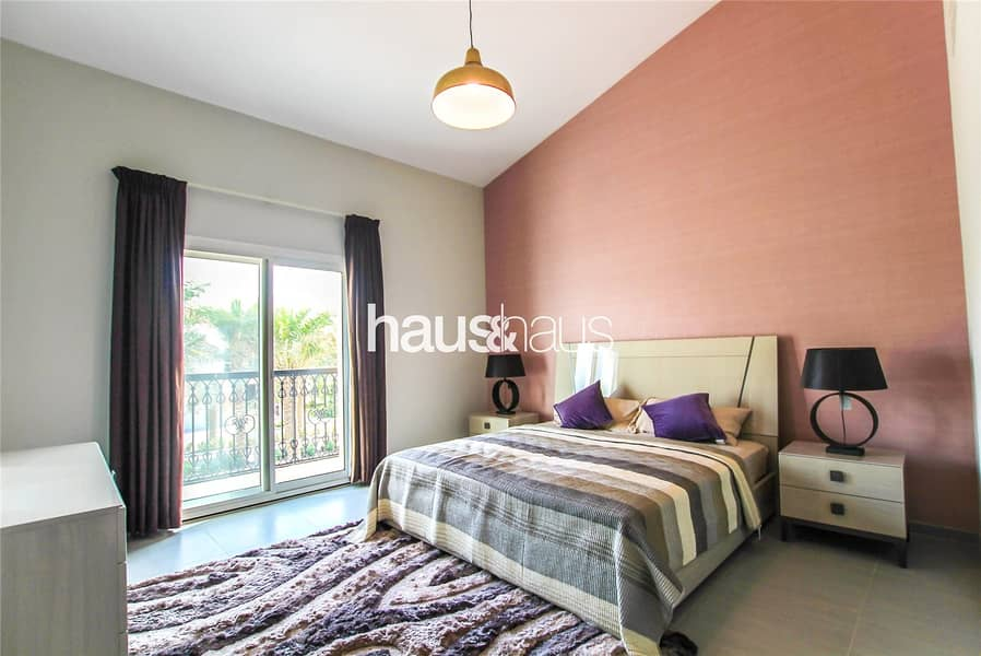 10 Rent to Own |Pay AED 250K and Move In |Corner Unit