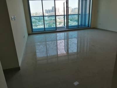1 Bedroom Apartment for Sale in Corniche Ajman, Ajman - 1 bedroom hall big size
