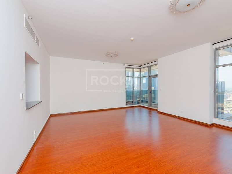 High Floor | Spacious | 3-Bed | 2 Parking