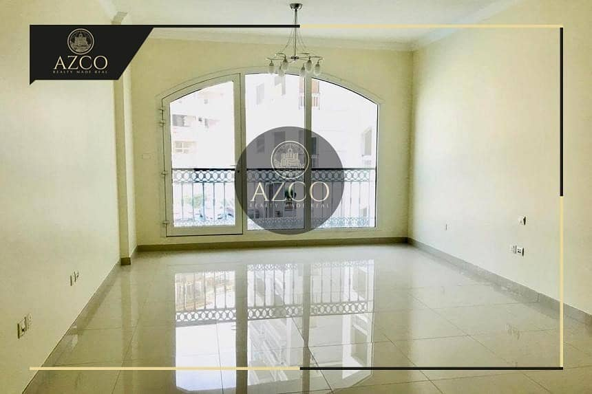 8 SPACIOUS LIVING | SUPERIOR QUALITY| 1 BEDROOM APARTMENT | CHECK NOW!