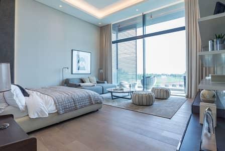 6 Bedroom Villa for Sale in Jumeirah Golf Estate, Dubai - Brand New | Golf Course View | Contemporary