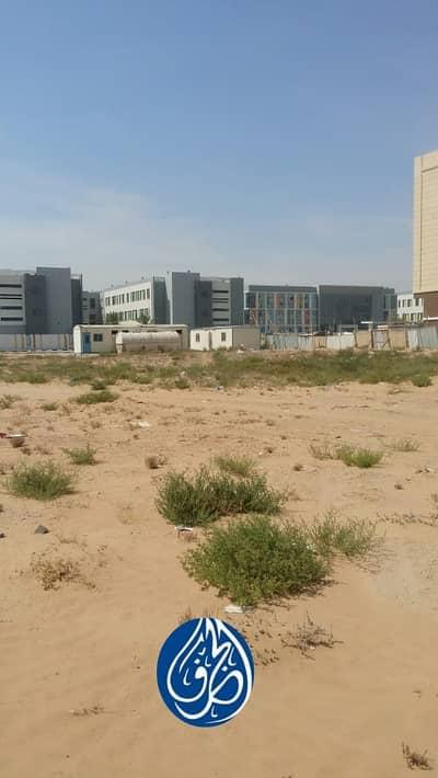 ارض تجارية  للبيع في المويهات، عجمان - للبيع ارض بعجمان بمنطقة المويهات 2 سكني تجاري
