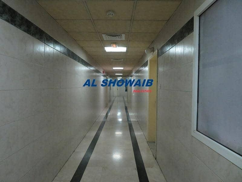 2 Chiller Free 3 Bedroom Near Abu hail Metro