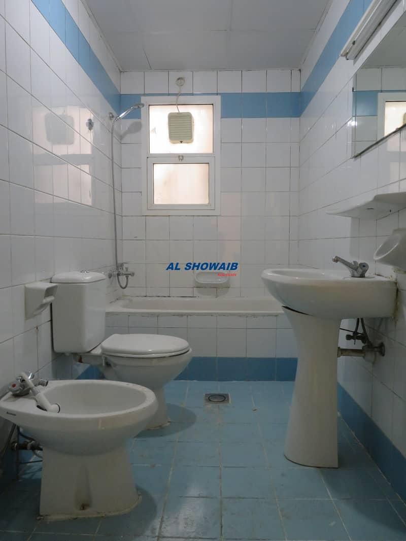 13 Chiller Free 3 Bedroom Near Abu hail Metro