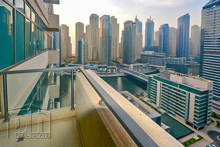 1 Bedroom Flat for Sale in Dubai Marina, Dubai - 1 Bed | Marina Views | High Floor | 06 Series