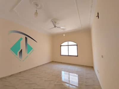 5 Bedroom Villa for Rent in Al Mowaihat, Ajman - Wonderful design villa large area and close to all services in the finest areas of Ajman for rent for all nationalities