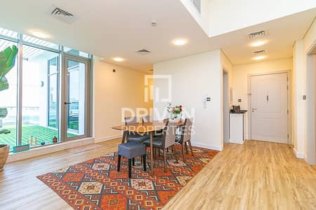 Upgraded 2 Bedroom Apartment with Terrace