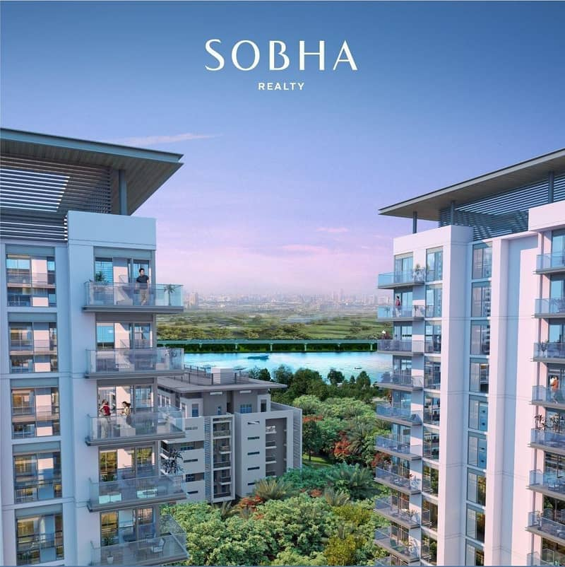 Owning an apartment in the finest places in Dubai in installments