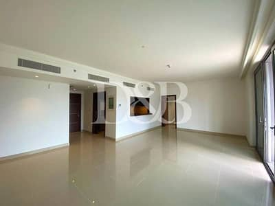 2 Bedroom Apartment for Rent in Downtown Dubai, Dubai - Brand New 2BR | Full Burj And Fountain View