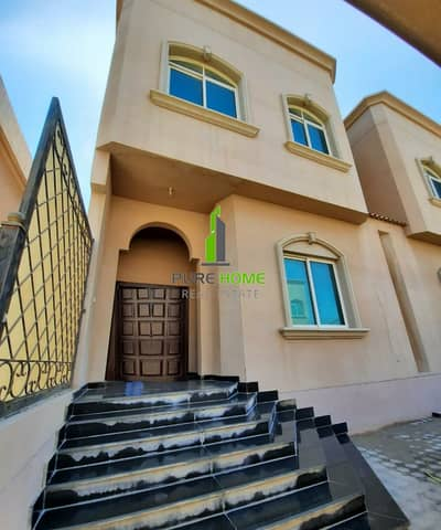 Stunning Villa for Rent in Khalifa City A with 6 Bedrooms