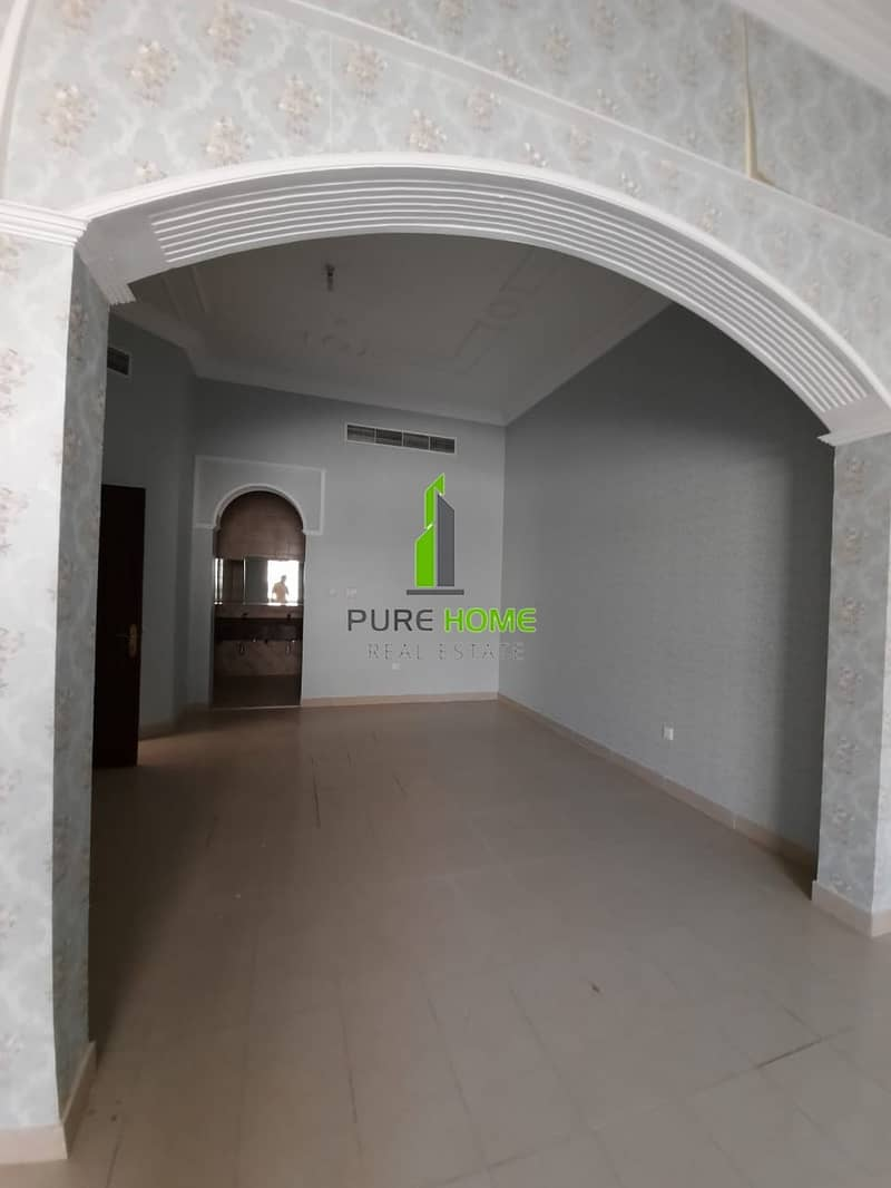 2 Stunning Villa for Rent in Khalifa City A with 6 Bedrooms
