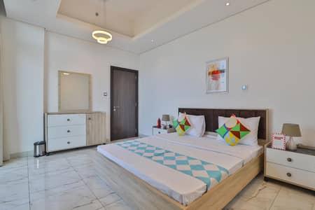 شقة 2 غرفة نوم للايجار في الفرجان، دبي - 6