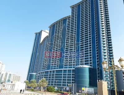 2 Bedroom Apartment for Sale in Corniche Ajman, Ajman - Modern Units I Ready To Move In | 8 Yrs Installment Plan