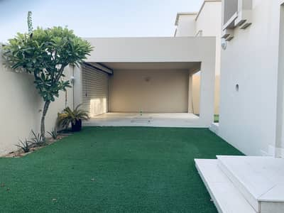 3 Bedroom Villa for Rent in Barashi, Sharjah - Corner Three Bedroom Villa for Rent in Al Barashi