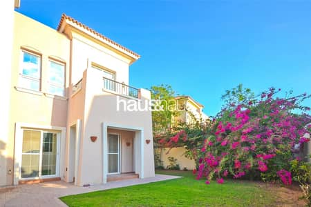 2 Bedroom Villa for Sale in Arabian Ranches, Dubai - Upgraded Type 4E | Walking Distance to Pool