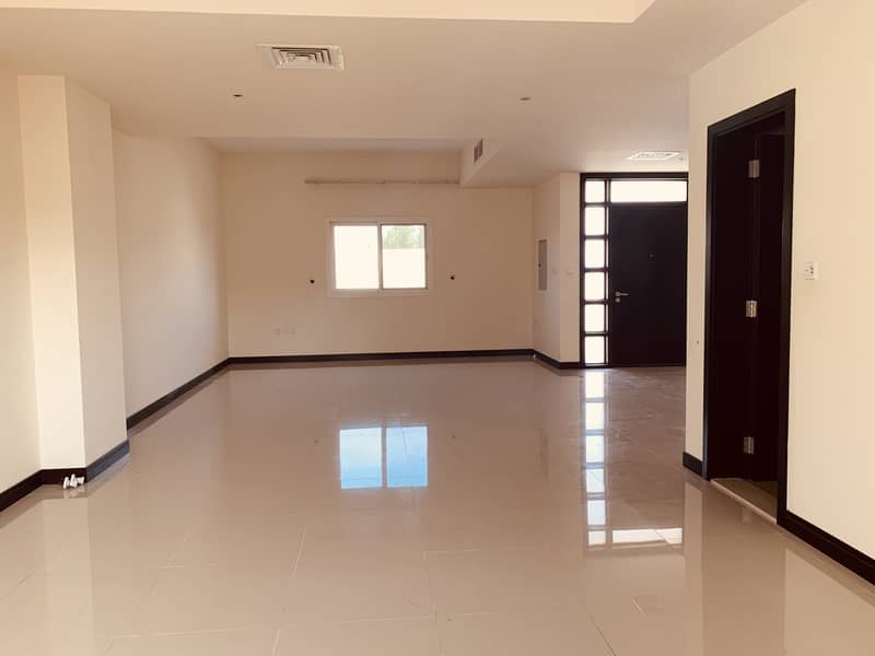 2 Large Four Bedroom Villa with Kitchen Appliances