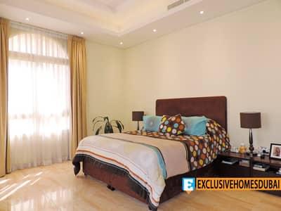 فیلا 5 غرف نوم للبيع في ذا فيلا، دبي - 9
