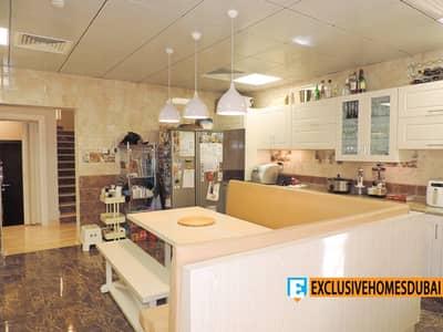 5 Bedroom Villa for Sale in The Villa, Dubai - 1