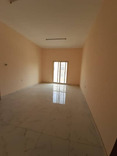 2 Bedroom Apartment for Rent in Al Nuaimiya, Ajman - Two-room apartment, lounge with balcony, the first inhabitant
