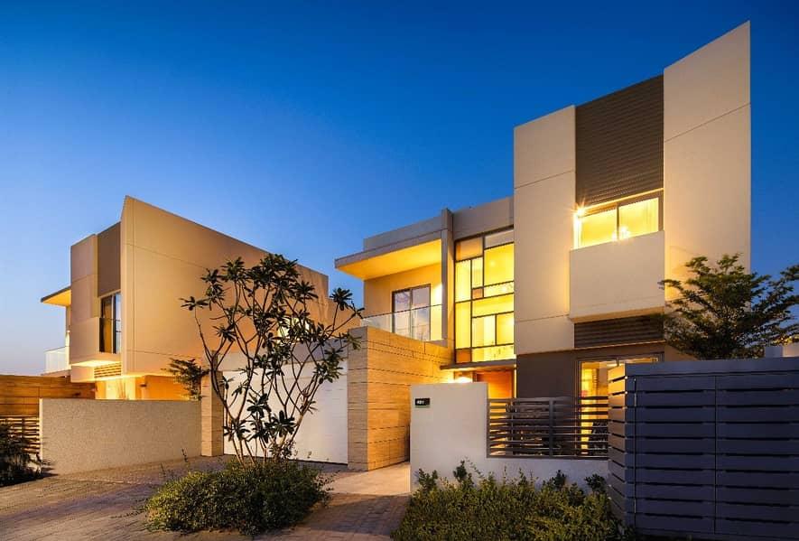2 LUXURY DESIGN |Brand New 4BR  Villa In Al Zahiya  AED 2.3M