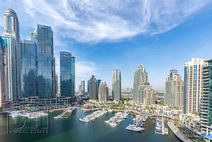 | Best View Of Dubai Marina | Call Now |