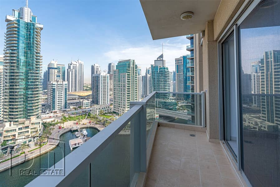 10 | Best View Of Dubai Marina | Call Now |