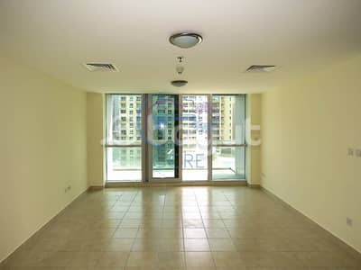 1 Bedroom Apartment for Rent in Dubai Marina, Dubai - The Waves A | Spacious | One Bedroom | Marina View