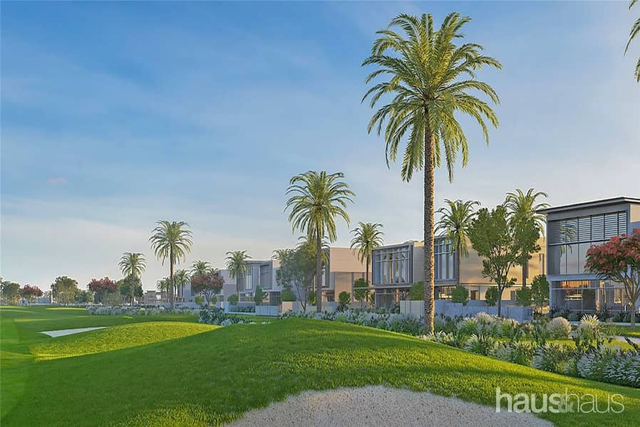 10 Prime Golf Course Villa   Attractive Payment Offer