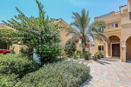 فیلا 5 غرف نوم للايجار في ذا فيلا، دبي - Amazing Upgraded 5BR Villa   Mazaya A1