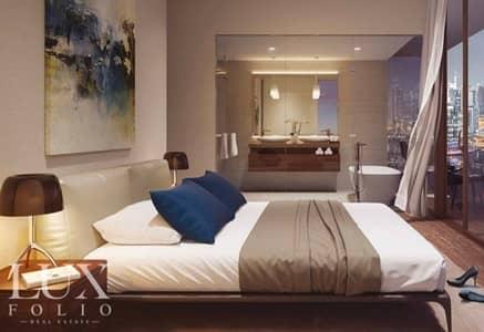 فلیٹ 2 غرفة نوم للبيع في دبي مارينا، دبي - Luxury Living | Brand New | 2C Type| DLD Fee Wavier