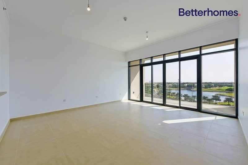 Brand New   Unfurnished   High Floor   Vacant