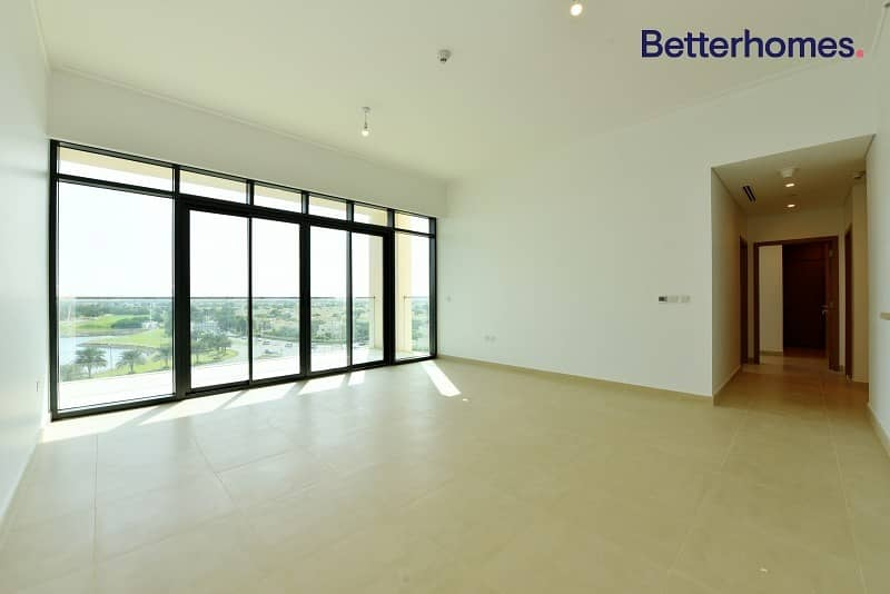 2 Brand New   Unfurnished   High Floor   Vacant