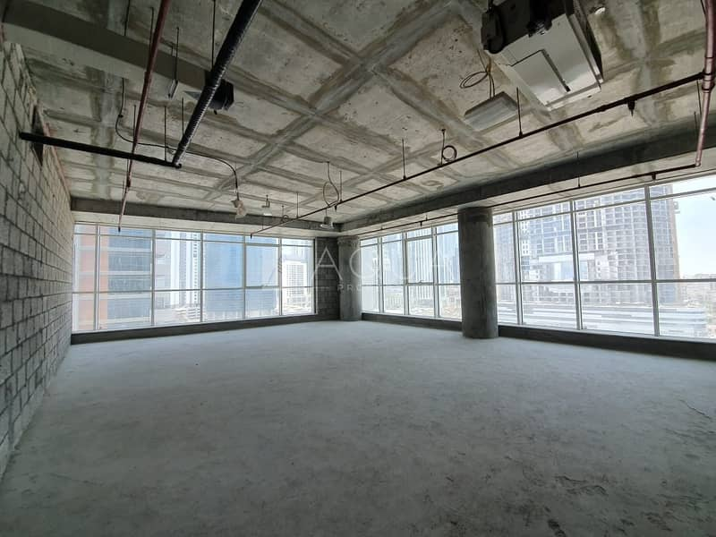 2 Best price ! Vacant | Business Bay