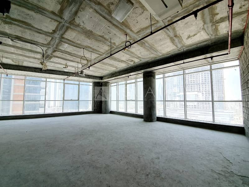 12 Best price ! Vacant | Business Bay