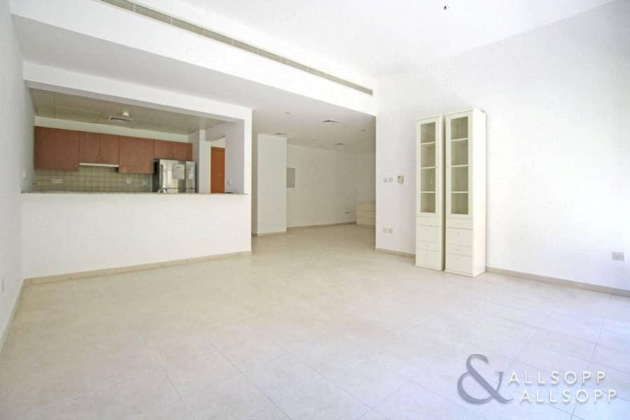Upgraded Kitchen | Garden View | 3 Bed