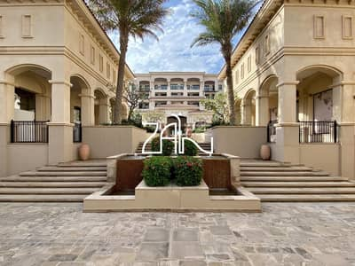 1 Bedroom Apartment for Sale in Saadiyat Island, Abu Dhabi - Best Price | Large Layout | Most Prestigious St Regis