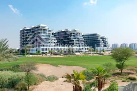 فلیٹ 1 غرفة نوم للبيع في داماك هيلز (أكويا من داماك)، دبي - Large 1BR with  view to Pool and Garden