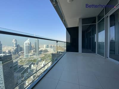 1 Bedroom Flat for Sale in DIFC, Dubai - High Floor | Amazing View|Tenanted