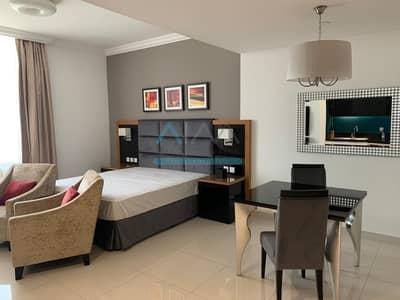 Best Deal |Luxurious Furnished Studio | High Floor