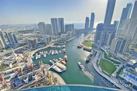 Marina View | Vacant On Transfer | 3 Beds