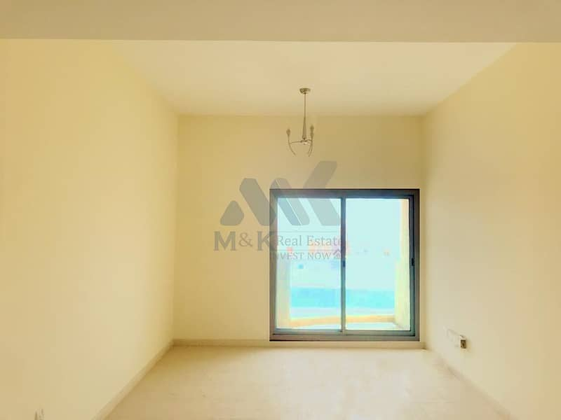 12 CHQS | Beautiful 2 Bedroom | Near Madinah Mall