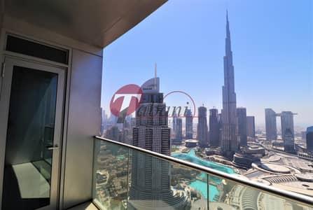 High Floor | Full Burj and Fountain Views | 01 Series