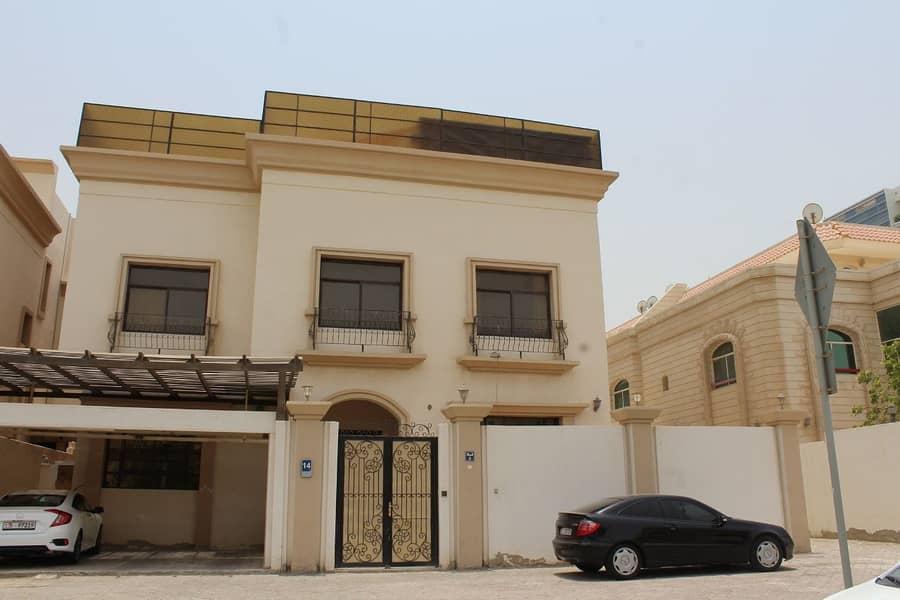 شقة في الروضة 1 غرف 46000 درهم - 4646298