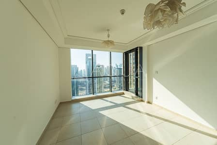 3 Bedroom Flat for Rent in Jumeirah Lake Towers (JLT), Dubai - 3 BR Plus Maid Room | Meadows and Lake Views
