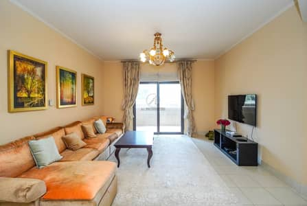 2 Bedroom Flat for Sale in Old Town, Dubai - Burj Khalifa View | Best Layout | Close to Mall