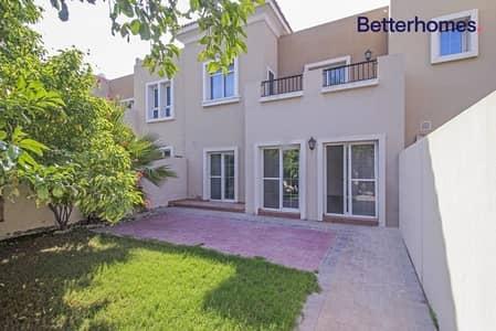 تاون هاوس 3 غرف نوم للايجار في المرابع العربية، دبي - Cheapest on Market | Single Row | Type 2M |
