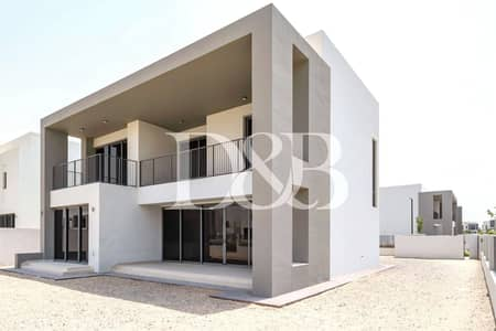 5 Bedroom Villa for Sale in Dubai Hills Estate, Dubai - 5BR | RIGHT ON THE PARK | UPGRADED AND EXTENDED